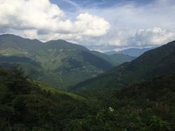 Kamegamori Hiking Trail