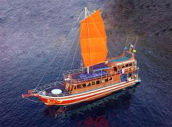 Koh Samui Boat Charter - Day Tours