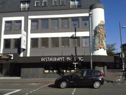 Mei Ling Restaurant