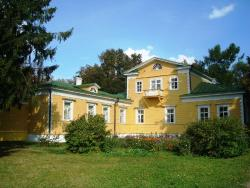 Nizhny Novgorod Branch of the Museum-Reserve Pushkin Boldin