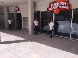 Turkish Doner House