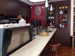 Il Barista Cafes Especiais