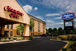 Hampton Inn Nashville-I-24 Hickory Hollow