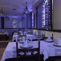 Lasamar - Restaurante Asador y Marisqueria