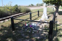 Rebecca Winters Memorial