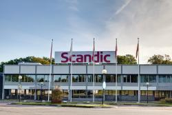 Scandic Linkoping West