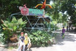 Jungle Environment Survival Training (JEST) Camp