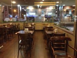 Coffeeshop Sao Braz Maceio