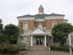 Kanuma Kawakami Sumio Museum