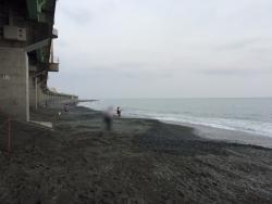 Kozu Beach