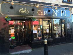 Café Number 10