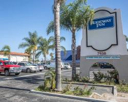 Rodeway Inn - Near Maingate Knott's