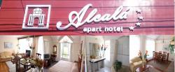 Alcala Apart Hotel