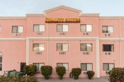 Quality Suites Albuquerque - Gibson Blvd