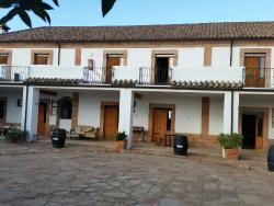 Hotel Restaurante Molina Plaza