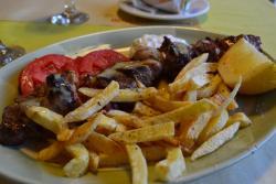 Kavourakia Restaurant