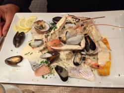Restaurant Le Riche Lieu