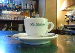 Bar la Delizia