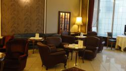 National Hotel - Frankfurt