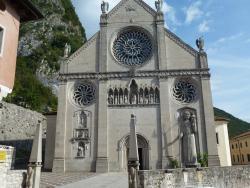 Duomo di Gemona del Friuli