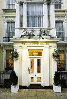 ウェッジウッド ホテル