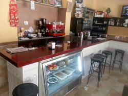 Bar Casa Gómez