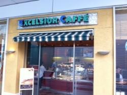 Excelsior Cafe Saitama Shintoshin Land Axistower