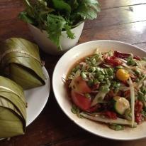 Krok Mai Thai Lao