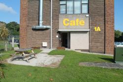 The Lilliput Cafe