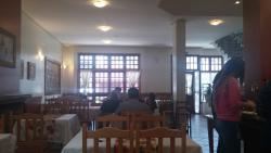Restaurante Monte Carlo Grill