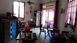 Hotel - Restaurant le Saint Gillois