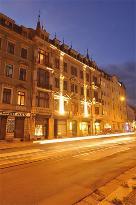 AHA Hotel Dresden