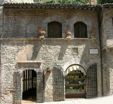 Casa del Maestri Comacini