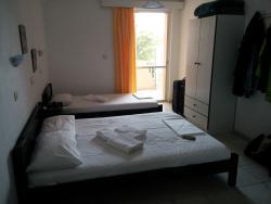 Vamvini Hotel