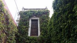 Casa de la Tia Aura