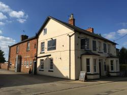 The Fox and Hounds Whittlebury