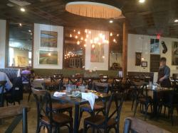 The Gathering Restaurant and Bar