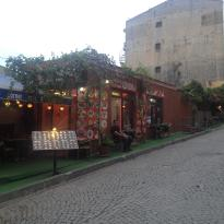 Tarihi Kadirga Hamam Cafe & Restaurant