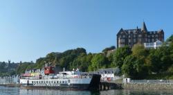 Western Isles Hotel