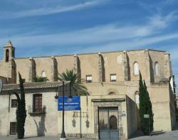 Real Monasterio de la Santisima Trinidad