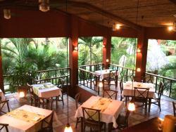 Hotel Restaurant Cantarana