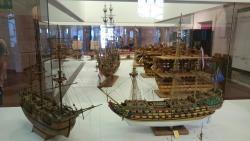 Civico Museo del Mare