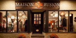 Maison Fusion