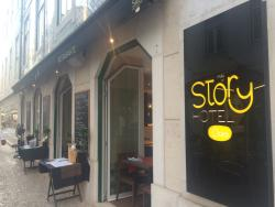 Café Portugal My Story Rossio
