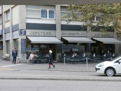 Caffeteria Am Limmatplatz