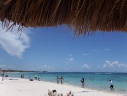 Sian Ka'an Adults Only Beach