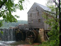 ‪Historic Yates Mill County Park‬