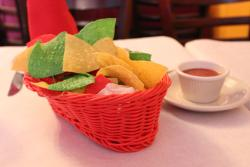 Margarita's Cafe