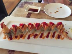 Hane Sushi