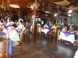 Restaurante el granadino